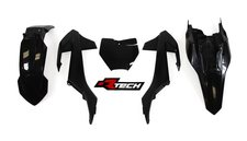 Plastkit Racetech | KTM 65 (Svart)
