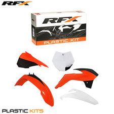 Plastkit | KTM 85 13-17