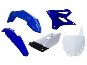 Plastkit | Yamaha 85
