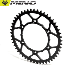 Mino Steel Ultralight Bakdrev | KTM 65