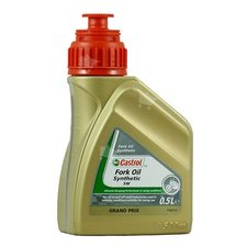 Castrol Fork Oil Synthetic 5W (0,5 liter)