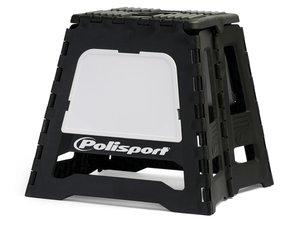 Polisport MC pall (vit/svart)