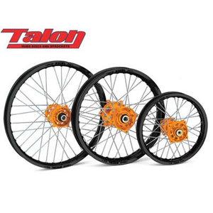 "Talon Hjulpaket 14""/17"" | KTM 85 (Small wheels)"
