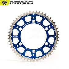 Mino Fusion Series Blu. | KTM 125