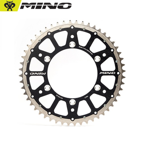 Mino Fusion Series Blk | KTM 125