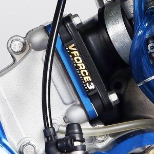 Nihilo Tourqe Spacer   KTM 85