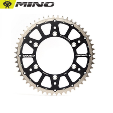 Mino Fusion Series Blk | KTM 85