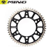 Mino Fusion Series Blk | KTM 65