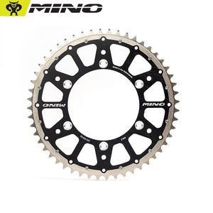Mino Fusion Series Blk   KTM 65