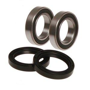 Hjullager | KTM 50 (Fram)