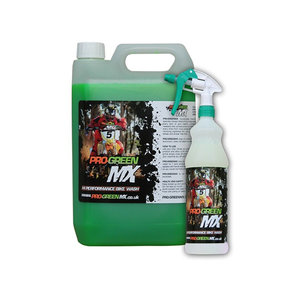 Pro-Green MX Bike Wash 5 liter