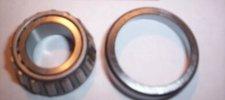 Styrlager | KTM 50/65/85