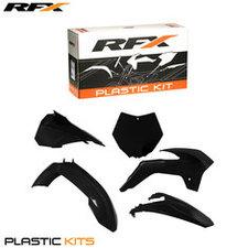 Plastkit | KTM 85 (Svart) 13-17