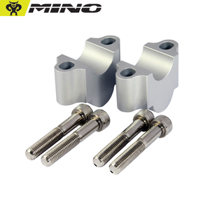 10mm Styrhöjare (Mino Racing)