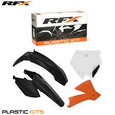 Plastkit | KTM 85 06-12