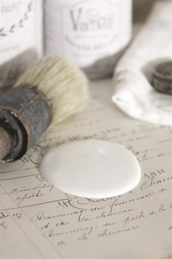 Vintage paint Warm cream 100 ml