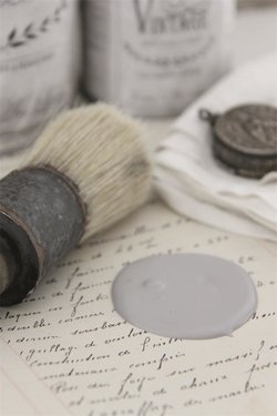 Vintage paint Warm grey 100 ml