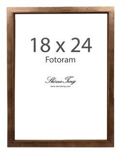 Kehys 18 * 24 cm