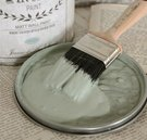 Wall Paint Dusty Green