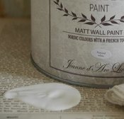 Wall Paint Natural White