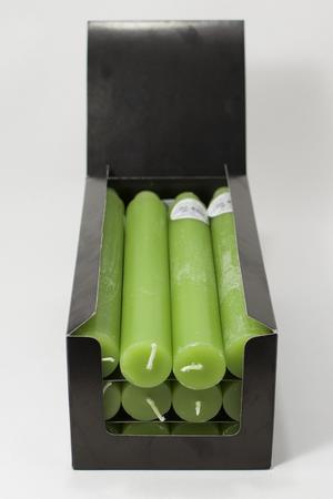 Bordsljus Green 30x240 mm