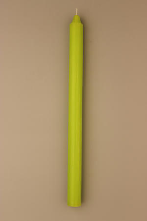 Kronljus Green Lemon 21x290 mm 1-p