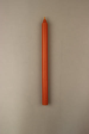 Kronljus Orange 21x290 mm 1-p
