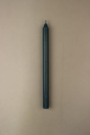 Kronljus Petrol Blue 21x290 mm 1-p