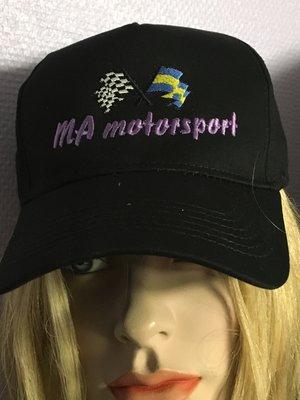 """Keps """"MA motorsport"""""""