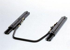 Glidskenor med dubbellåsning