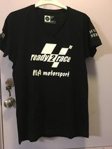 """T-shirt """"Ready to race"""""""