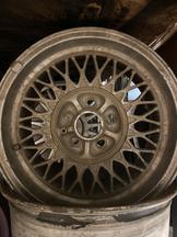 Volvo fälgar 15''