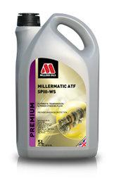 Miller Oil ATF mineralolja