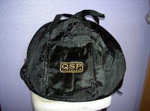QSP Hjälmväska