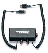 Kontrollbox Intercom Sparco