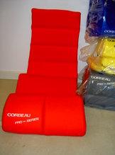 Corbeau Pro Series
