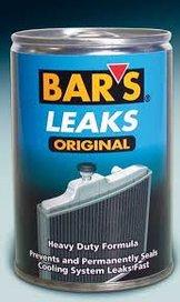 Bars Leak