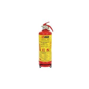Brandsläckare Red Spec