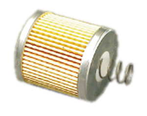 Filterinsats Filterking stor