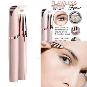 New Finishing Touch Flawless Brows