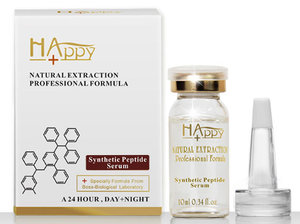 Synthetic Peptide Serum