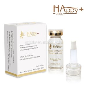 100% Pure Hyaluronic Acid