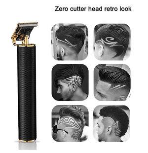 T9 Professional Hair Trimmer in retro design