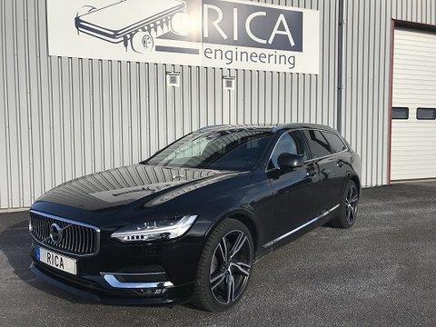 Rica i-power 300 Hk / 425 Nm (Volvo V90 II T5 254 Hk / 350 Nm 2016-2017)