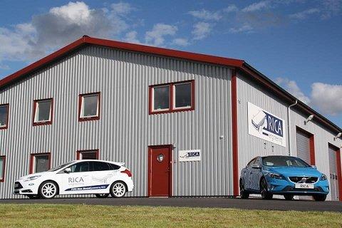 Steg 2 240 Hk / 480 Nm (Volvo V50 D5 180 Hk / 400 Nm 2006-2011)