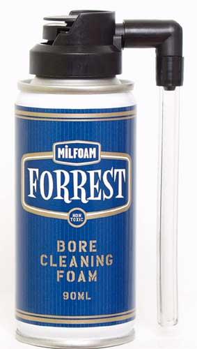 Milfoam Forrest Bore Cleaning Foam 90 ml