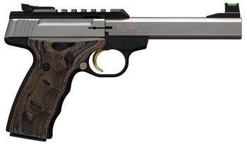Browning Buck Mark PLUS LAMINAT