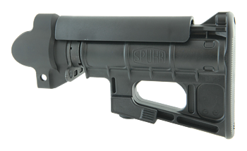 Spuhr R-310 MP5 Stock Assembly