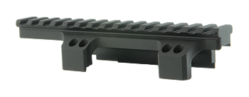 Spuhr R-302 MP5 Optical Rail