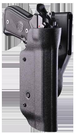 Ghost III Duty pistol Holster